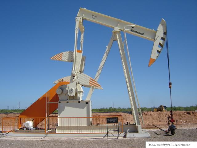 WFT Beam Pump 262